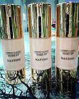 Матирующая основа под макияж «Matting Make-Up» от Ламбре