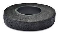 Изолента ХБ, черная, Украина 15 мм х 12 м