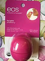 EOS Бальзам для губ «Лесная ягода»