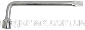 Ключ баллонный, монтажный 17 мм