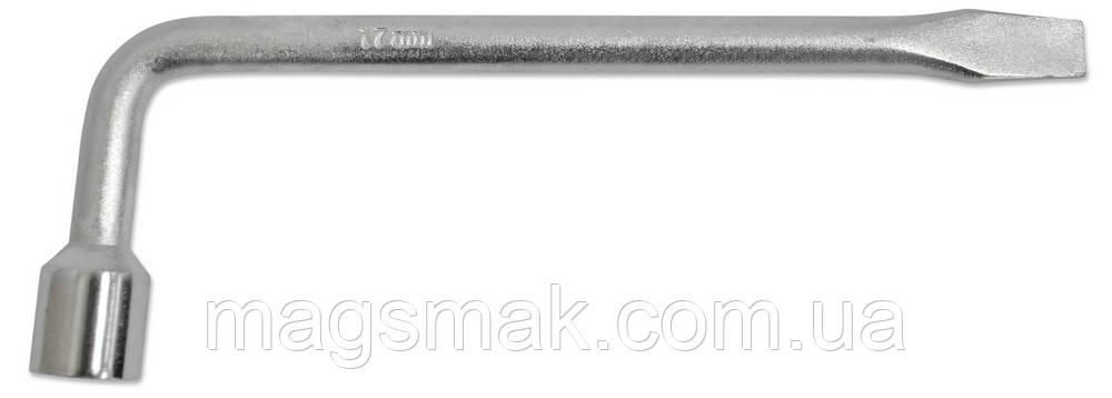 Ключ баллонный, монтажный 19 мм