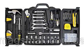 Набір інструментів 135 предметов в кейсе
