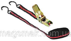 Лента для стяжки багажа 5 м х 30 мм