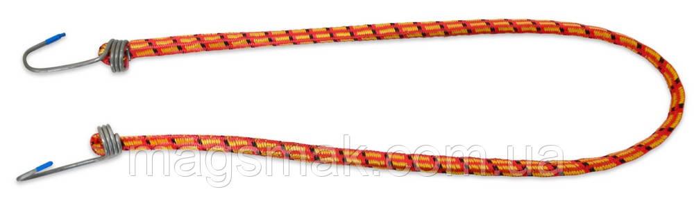 Стяжка эластичная с крючками, Украина 0,8 м