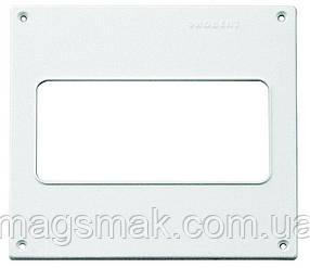 Накладка торцевая пластиковая, 150х150 мм 60х204 мм, 264х119 мм (620НПП)