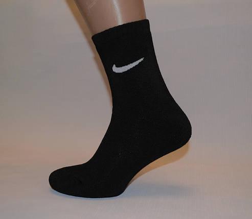 Носки махровые спорт, фото 2