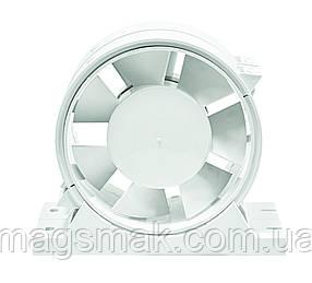 Вентилятор осевой канальный приточно-вытяжной, PRO4 D100 мм