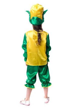 Детский карнавальный костюм Кукуруза, фото 2
