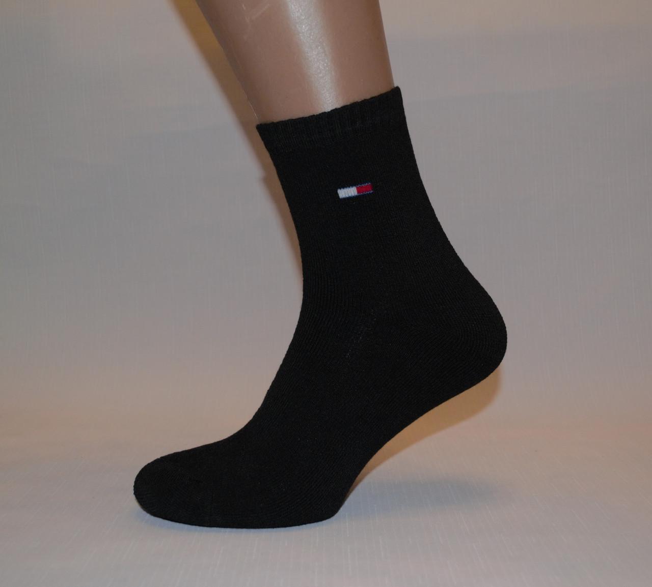 Носки махровые спорт