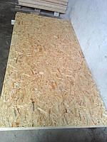 OSB плита 1250*2500*100 мм