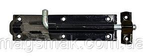"""Шпингалет """"Black"""", 3 шт. 150 мм, d 8,5 мм"""