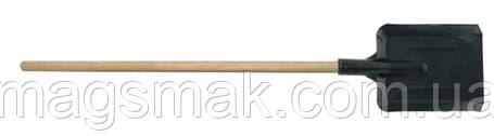 Лопата, Украина совковая, фото 2