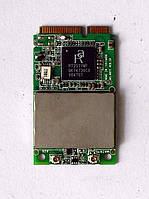 257 Wi-Fi Ralink RT2571WF 802.11 b/g mini PCI-Express 54 Mbps модуль для ноутбука