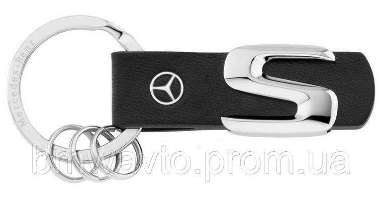 Брелок Mercedes-Benz S-class Keyring Classic, фото 2