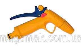 Пистолет-распылитель пластиковый регулируемый