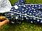 """Комбинезон детский на синтепоне с закрывающимися рукавами и штанинами, 68-74 р-р., (на махре) """"Звездочка, фото 3"""