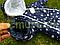 """Комбинезон детский на синтепоне с закрывающимися рукавами и штанинами, 68-74 р-р., (на махре) """"Звездочка, фото 4"""