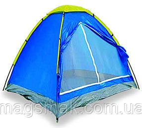 Палатка Rest 2-местная (180х115х100 см)