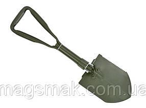 Лопата-кирка саперная, складная 580 мм