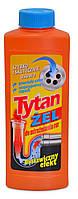 Средство для прочистки труб Titan гранулы 0,25 кг