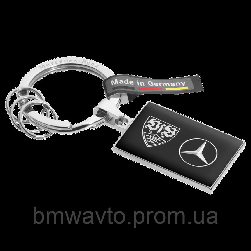 Брелок Mercedes-Benz Key ring, Bad Cannstatt, фото 2