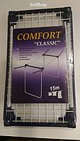 Сушка для белья напольная COMFORT CLASSIK 15