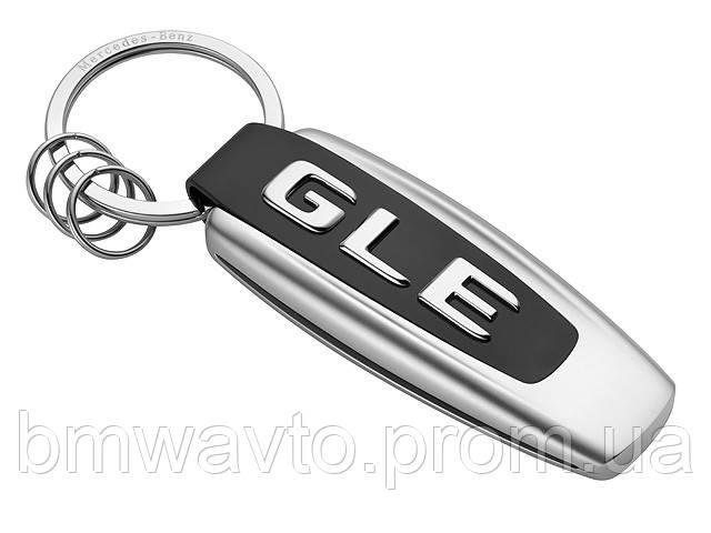Брелок Mercedes-Benz Key Ring, Model Series GLE, фото 2