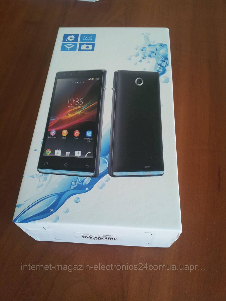 Мобильный телефон Sony Xperia SP - Интернет магазин Electronics24 в Одессе