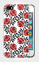 "Чехол для для iPhone 5/5s ""ORNAMENT 8"""