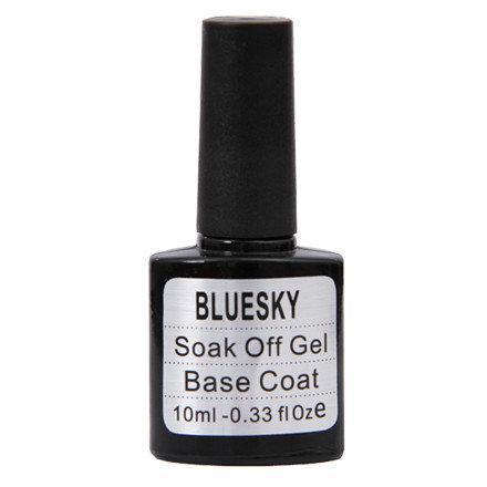 Bluesky база - Base Coat, 10 мл
