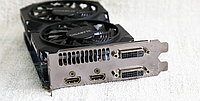Gigabyte GeForce GTX750 Ti 2048Mb GDDR5