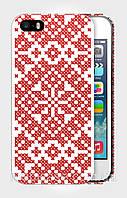 "Чехол для для iPhone 5/5s ""ORNAMENT 10"""