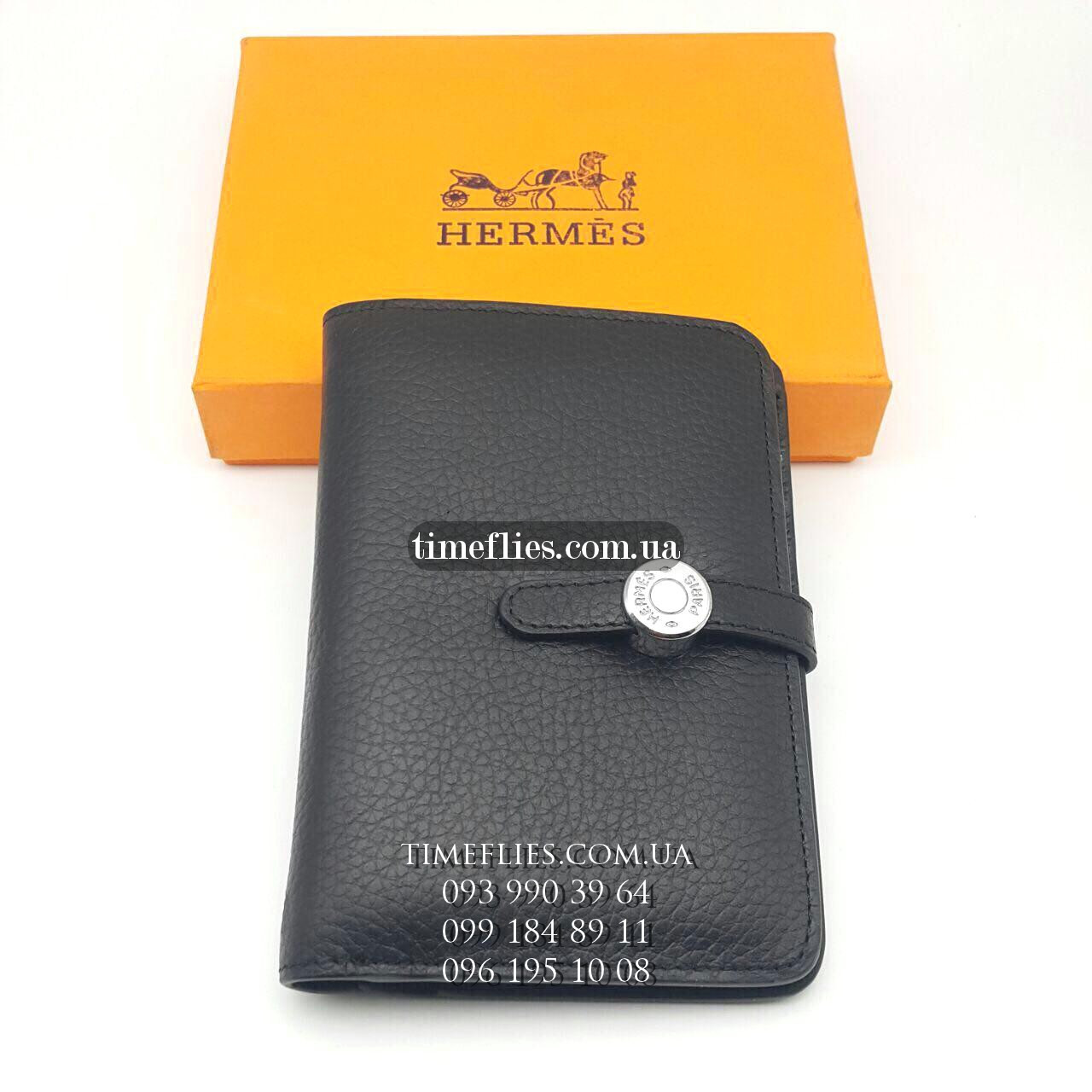 Кошелек Hermes №3 05b855b7bc4