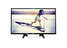 Телевизор Philips 39PHT4112/12 (PPI 200Гц, HD, Digital Crystal Clear, DVB-С/T2), фото 3