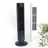 Вентилятор настольный USB Tower Fan , фото 3