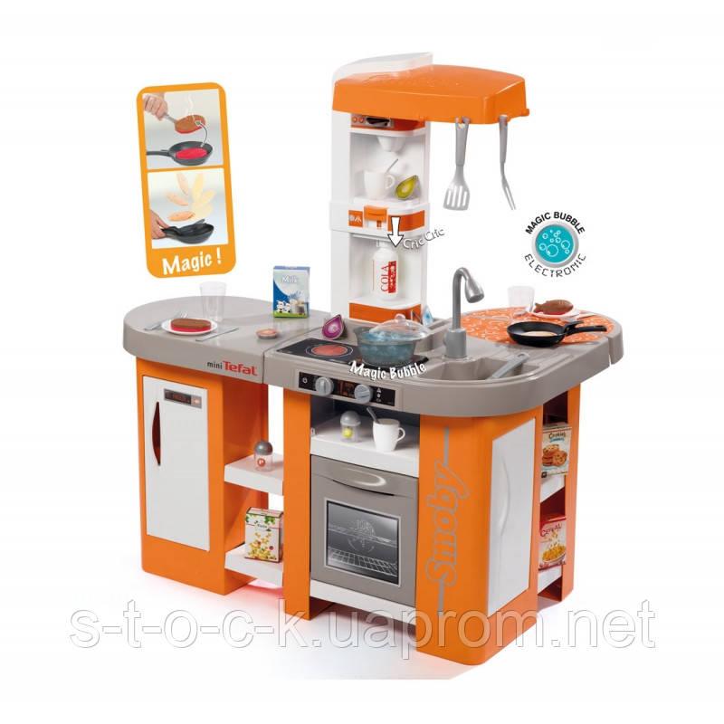 Детская кухня Smoby Tefal Studio XL 311026