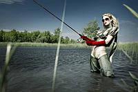 Анализ воды рыбоводческих прудов