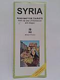 Туристический путеводитель по Сирии, фото 7