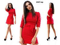 Женская одежда платья 1447 тер