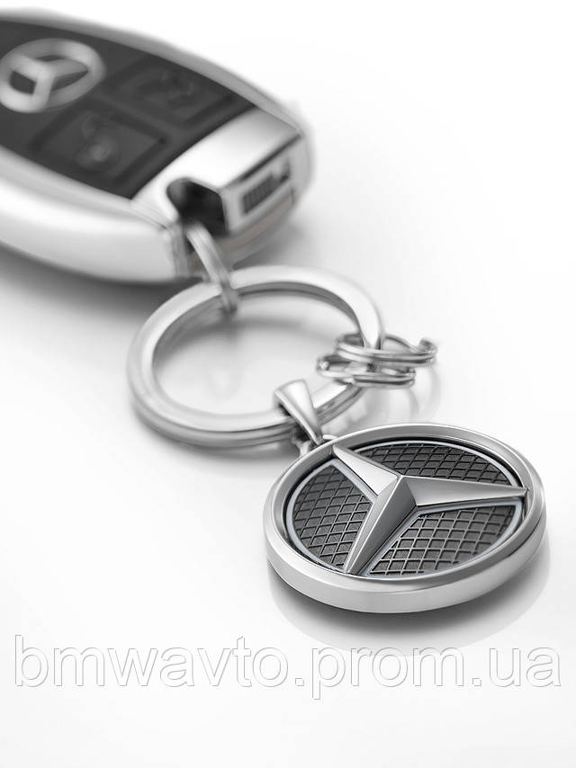 Брелок Mercedes-Benz Key Ring, Las Vegas