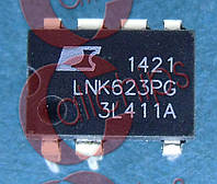 POWER LNK623PG DIP-7