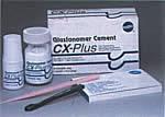 CX-PLUS (Стеклоиономерный цемент)