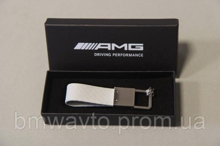 Брелок Mercedes AMG Carbon Key, фото 3