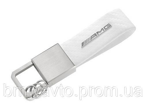 Брелок Mercedes AMG Carbon Key, фото 2