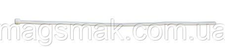 Ремешки затяжные 3.6х250 мм, черные, 100 шт., фото 2