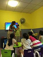 Курс для дошкольников Pre-school course (5-7)