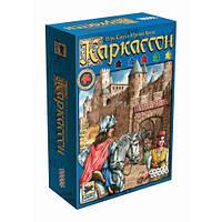 Каркассон, Carcassonne, настольная игра