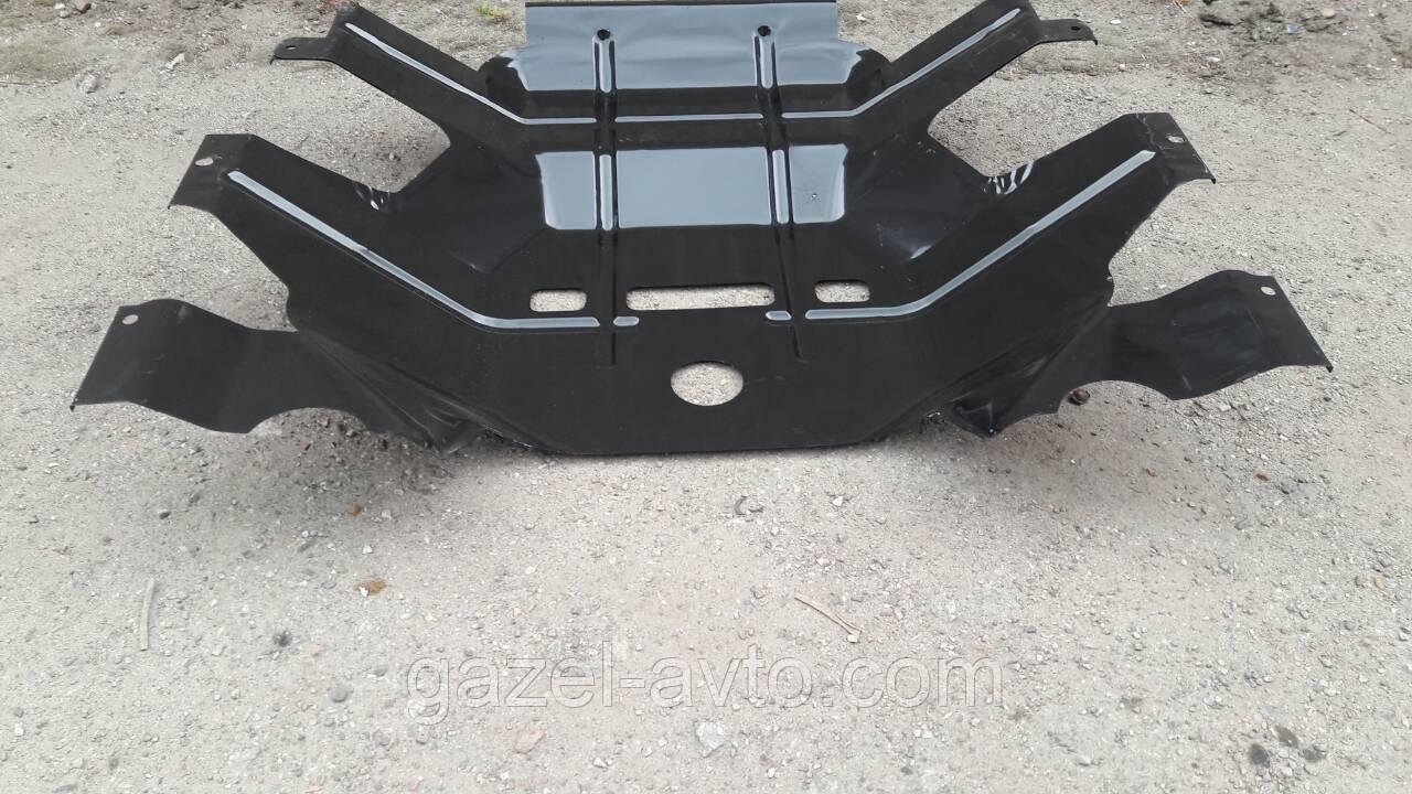 Брызговик (защита) двигателя Газель, Соболь (аналог 330242-2802022) (пр-во ГАЗ)