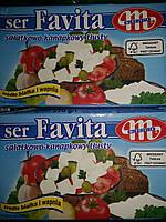 Сыр Фета Favita, 270 гр