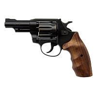 """Револьвер Snipe 3"""" (орех украинский)"""